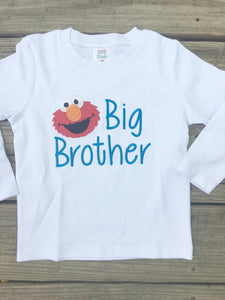 Big Brother Monster Shirt - Ciao Bella Boutique