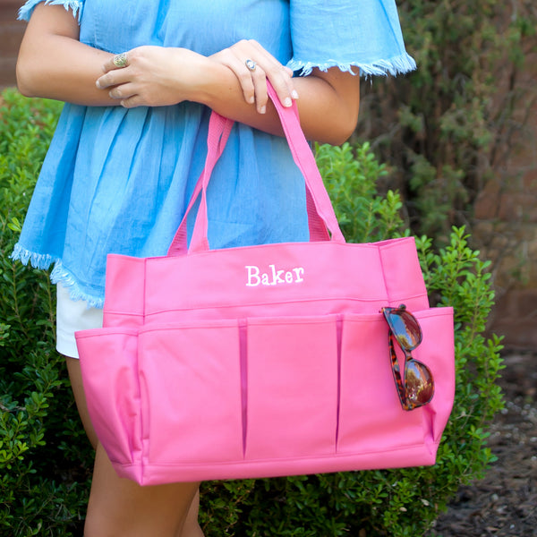 Carry All Bags - 4 Colors - Ciao Bella Boutique