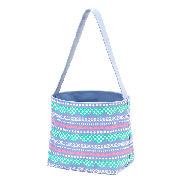 Easter Bucket - Loopty Lou - Ciao Bella Boutique