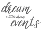 Dream a Little Dream Events