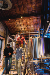 Original Microbrewery Tour - Group Brews Cruise - Weekend!