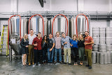 South End Microbrewery Tour - Brews Cruise