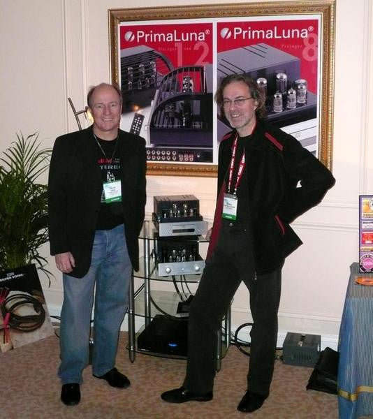 Consumer Electronics Show 2007