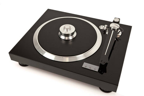 EAT E-Flat Turntable