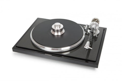EAT C-Major Turntable w/ Ortofon Quintet Blue & FREE Okki Nokki Record Cleaning Machine