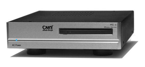 Cary Audio MS-1 Music Server