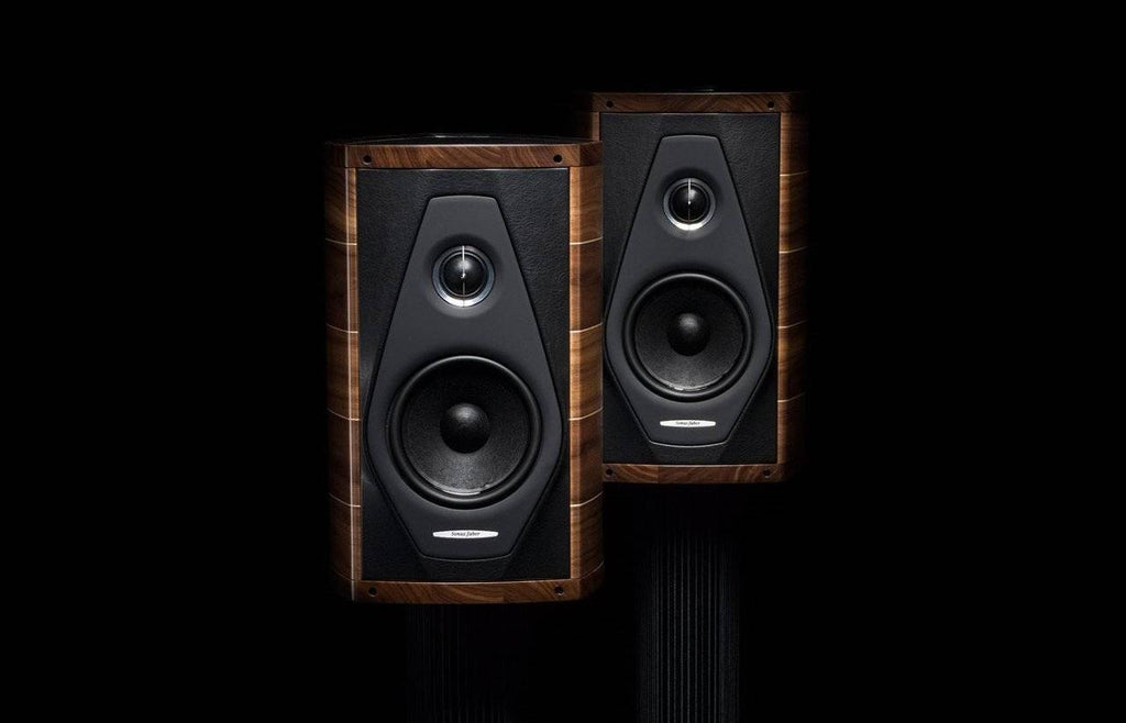 Sonus faber Olympica I Loudspeakers with Stands (pair)