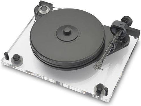 Pro-Ject 6Perspex DC