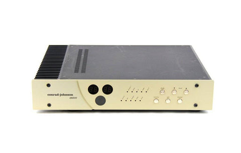 Conrad Johnson CA200 Integrated Amplifier (USED)