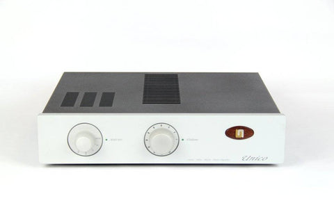 Unison Research Unico Hybrid Integrated Amplifier (USED)