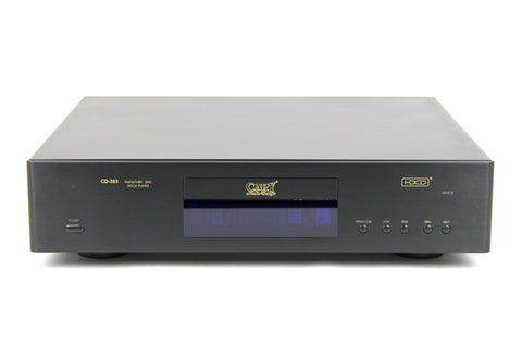 Cary Audio CD 303 CD Player (USED)