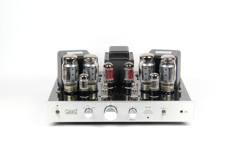 Cary Audio SLI 80 Signature Formula One Integrated Amplifier Direct Coupled (USED)