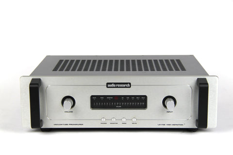 Audio Research LS-17SE Linestage Preamplifier - (USED)