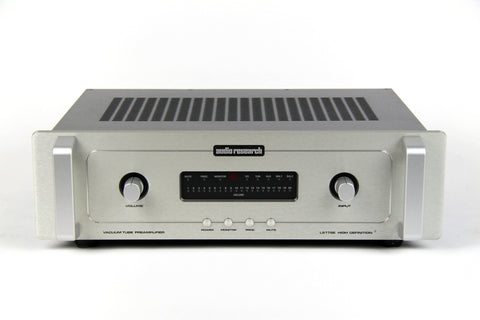 Audio Research LS-17SE Linestage Preamplifier (USED)