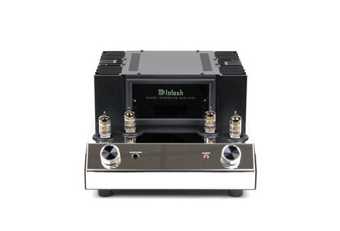 McIntosh MA252 Integrated Amplifier (USED)