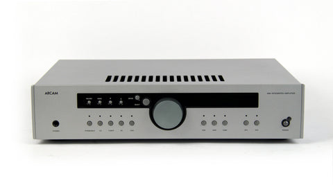 Arcam A90 Integrated Amplifier (USED)