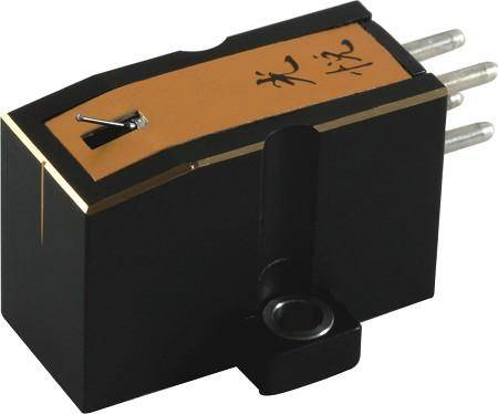 Koetsu Rosewood Standard Cartridge: Have You Heard One ...
