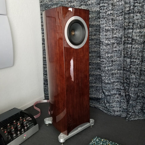 Tannoy Definition DC10A Loudspeakers (pair, OPEN)