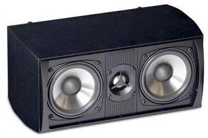 PSB Alpha Intro CLR Center Channel Loudspeakers (each)