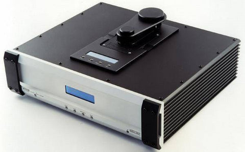 Musical Fidelity A1008 CD Player