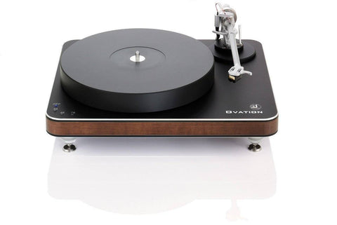 Clearaudio Ovation with Clarify Tonearm