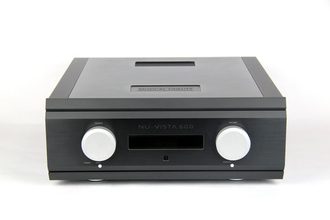 Musical Fidelity Nu-Vista 600 Integrated Amplifier (USED)