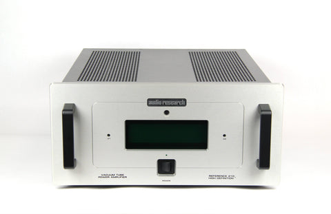 Audio Research Reference 210 Monoblock Amplifiers (USED)