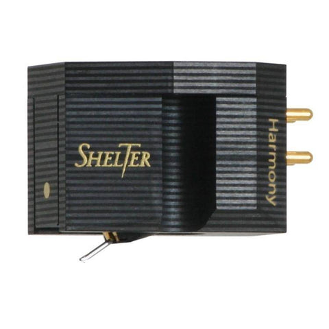 Shelter Harmony MC Cartridge