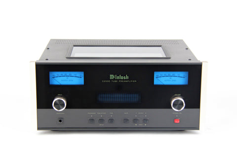 McIntosh C2500 Preamplifier (USED)