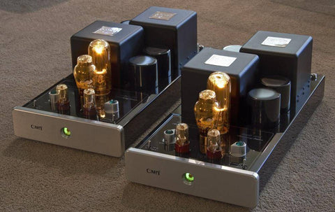 Cary Audio CAD 805 Anniversary Edition - OPEN STOCK