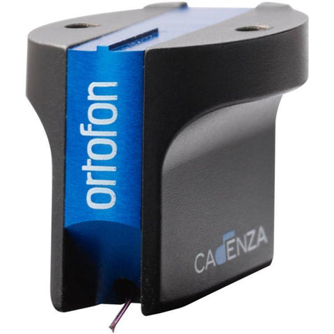Ortofon Cadenza Blue Moving Coil Cartridge