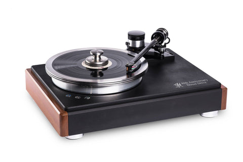 VPI HW-40 Anniversary Direct Drive Turntable