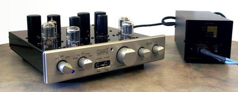 Cary Audio SLP 98P Formula One with HT Bypass!