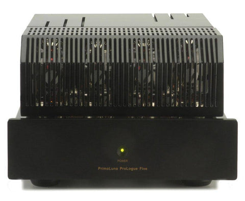 PrimaLuna ProLogue Five Power Amplifier