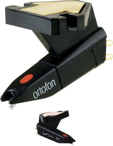 Ortofon OM 10 Super Moving Magnet Cartridge