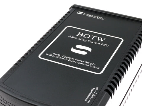 Sbooster BOTW AC Power Supply