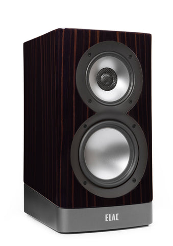 ELAC Navis™ ARB-51 Powered Bookshelf Loudspeakers (pair)