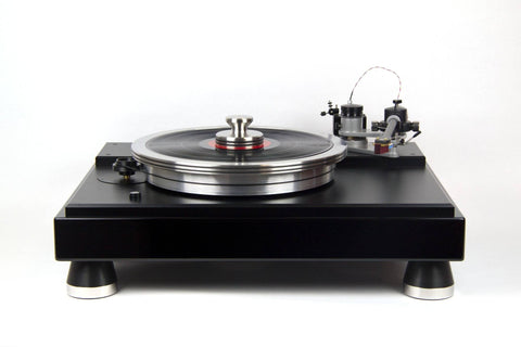 "VPI Classic 4 with 12"" 3D Tonearm & Periphery Ring"
