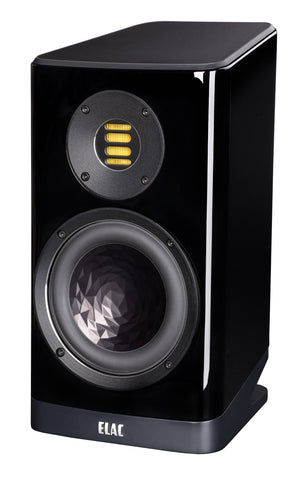 ELAC VELA BS 403 Bookshelf Loudspeakers (pair)