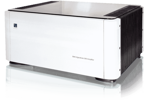 PS Audio BHK Signature 300 Monoblock Amplifier