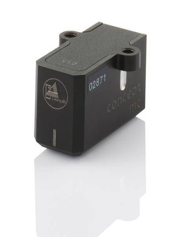 Clearaudio Concept Moving Coil Cartridge