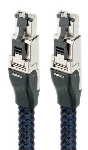 Audioquest Vodka RJ/E Ethernet Cable