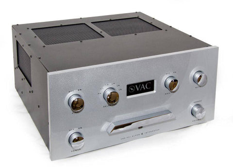 VAC Alpha Phi Integrated Amplifier - USED