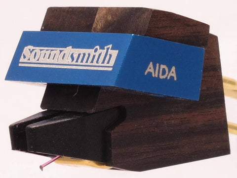 Soundsmith Aida Moving Iron Cartridge