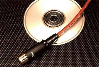 DH Labs D 110 AES/EBU Digital Cable