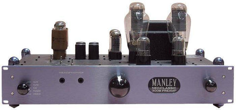 Manley Neo Classic 300B Preamplifier