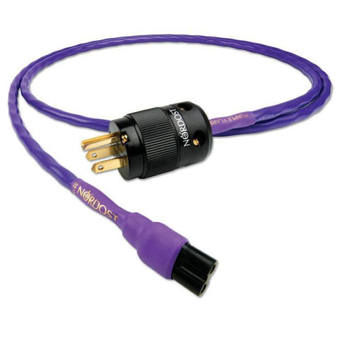 Nordost Purple Flare Power Cord (C-7)