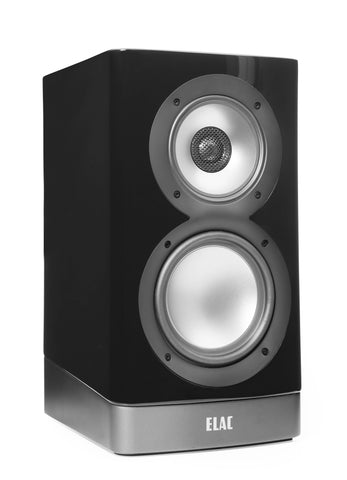 ELAC Navis™ ARB-51 Powered Standmount Loudspeakers (pair)
