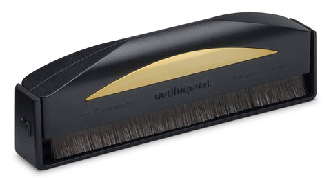 AudioQuest Super-Conductive Anti-Static Record Brush
