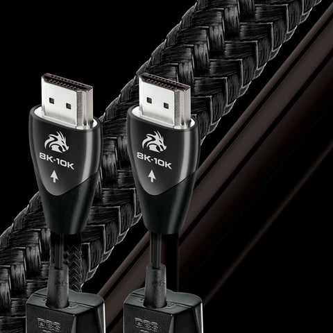 AudioQuest Dragon 48 HDMI Cable w/ DBS